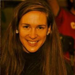 Maria MercedesBarrera