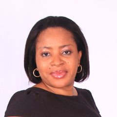 Juliet Nwanguma