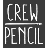 Crew Pencil