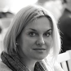 Alena Kalibaba