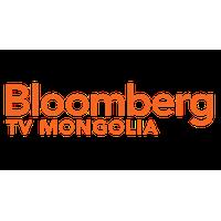 Bloomberg TV Mongolia