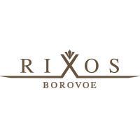 Rixos Borovoe