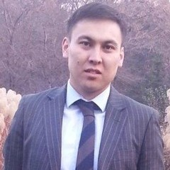 Askar Zhambakin