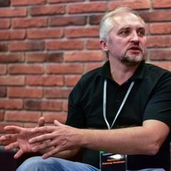 Alexander Martinkevich