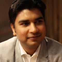 Devesh Chawla