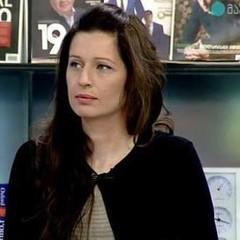 Irina Javakhadze