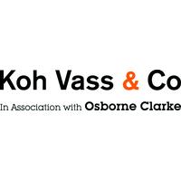 Koh Vass & Co in Association with Osborne Clarke