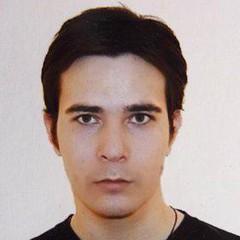Mikhail Demidov