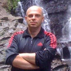 Volodymyr Buryi