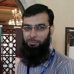 Muhammad FarrukhMahmood