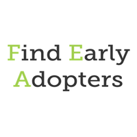 Find Early Adopters