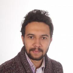 Alejandro GómezCano