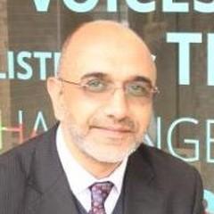 Parvez Abbasi