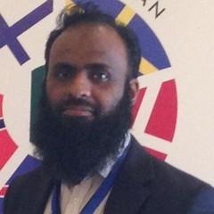 Muazzam ArslanBhatti