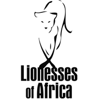 Lionesses of Africa