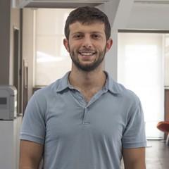 Majd Afaghani
