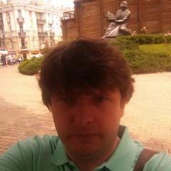 Oleksandr Zacheshygryva