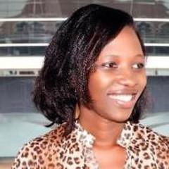 Jean KafukoKaweesa