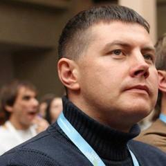 Max Tkachenko