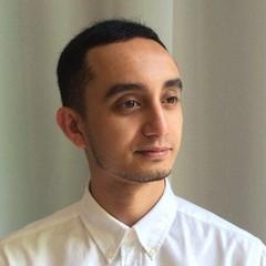 Hassan Alsagoff