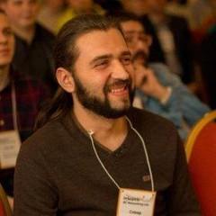 Sergey Dovgopolyy