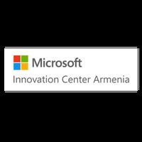 Microsoft Innovation Center Ar