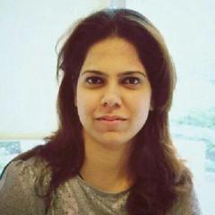 Heena Khushalani