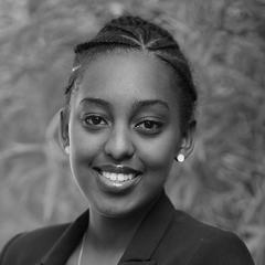 Crystal Mugimba