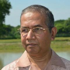 Shawkat Hossain