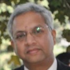 Azeem Azimuddin
