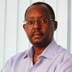 Eugene Nyagahene